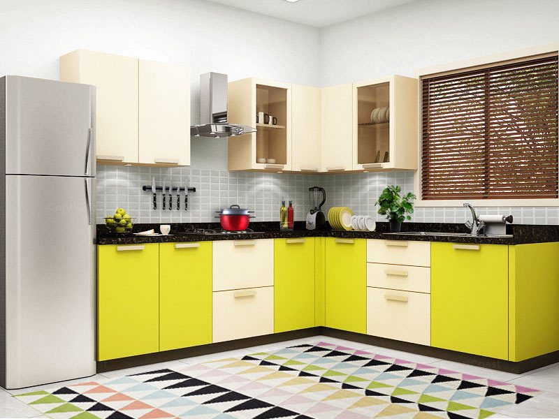 Home welcome to skn interiors Modular kitchen design colors